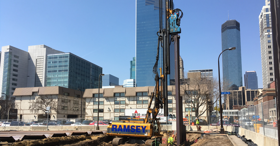 Ramsey Companies - Deep Foundations