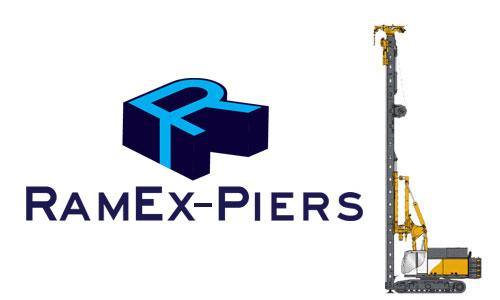 RamEx-Piers