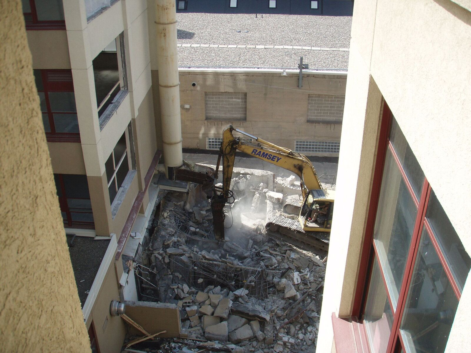 Ramsey Companies - Demolition