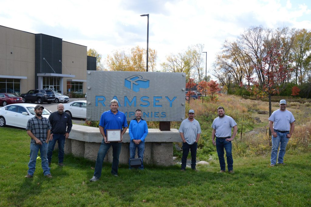 Ramsey Companies - CHASE Level 2 Member